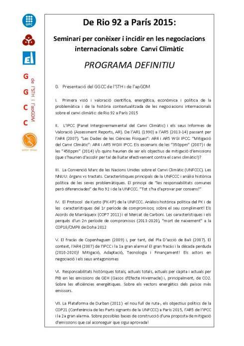 De Rio 92 a París 2015 - Seminari - 9 de maig de 16 a 20h a l'EUETIB - definitiu_Página_2